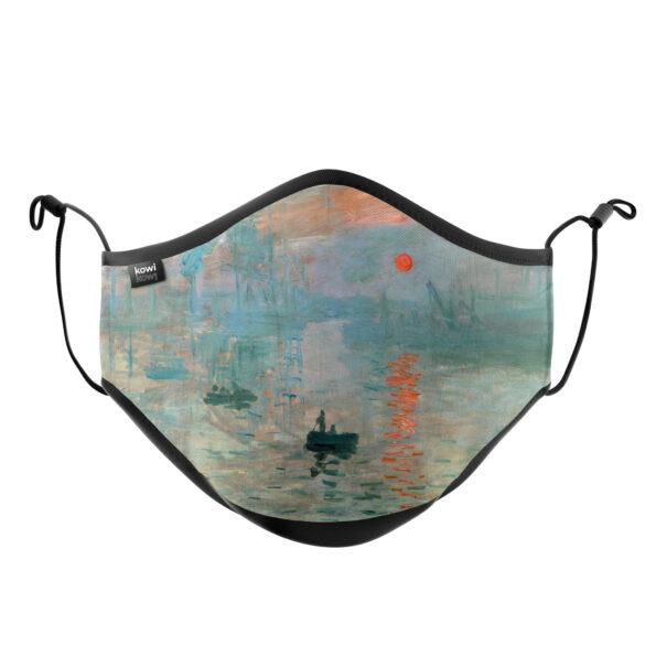17-KowiKowi-Impression-Sunrise-1872- Claude-Monet