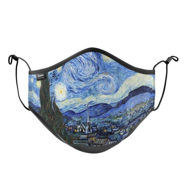 Vincent_van_Gogh_Starry_Night_1889