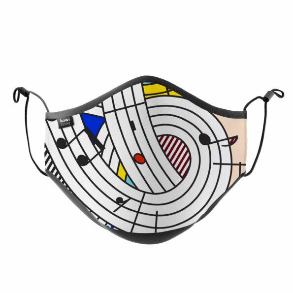 Lichtenstein_compositionII